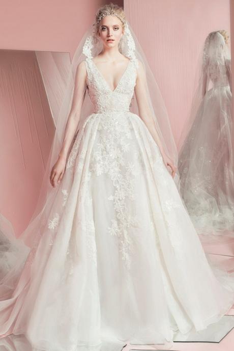 Hochzeitskleider von designern