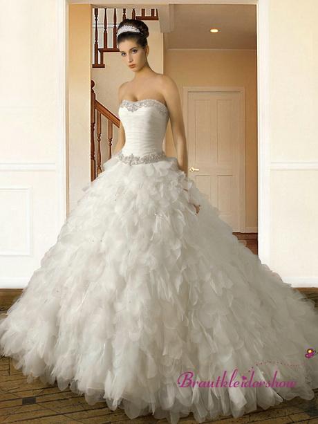 Kleid Braut