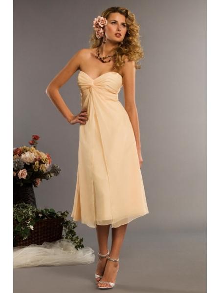 Kleid hochzeit party