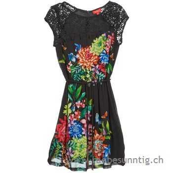 Kurze kleider fashion