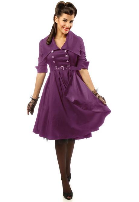 Rockabilly vintage kleider