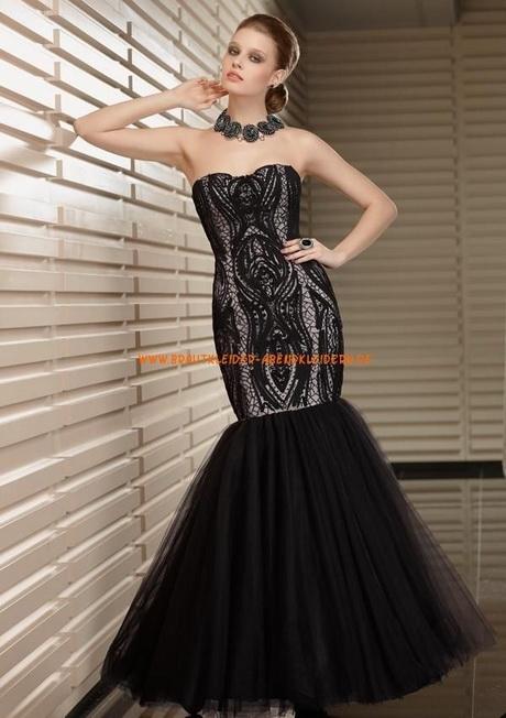 Schicke schwarze kleider