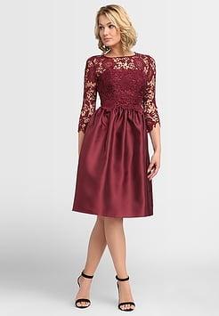 Hochzeitsgast Kleid