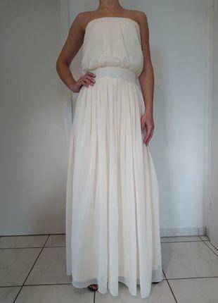 Festliches Kleid Taufe Hochzeit Etc. Abendkleid ...