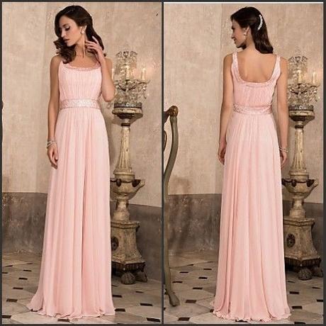 Kleider alt rosa