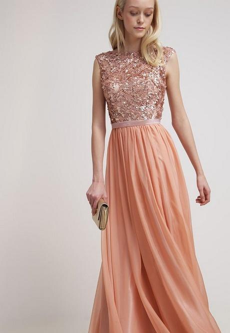 Kleid apricot hochzeit for Bonprix kleider hochzeit