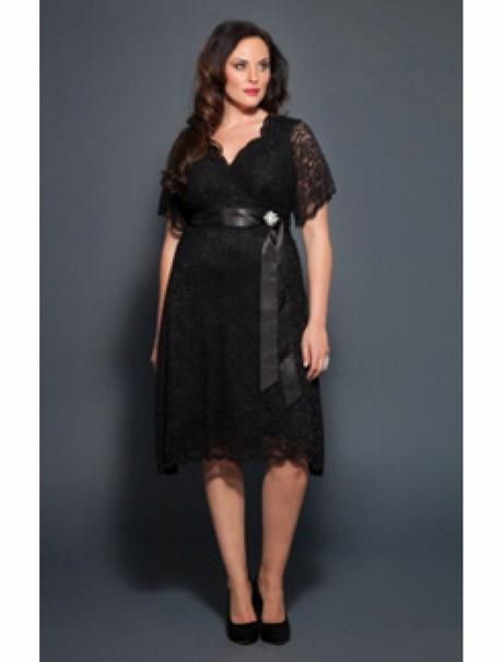 Kleid festlich große größen