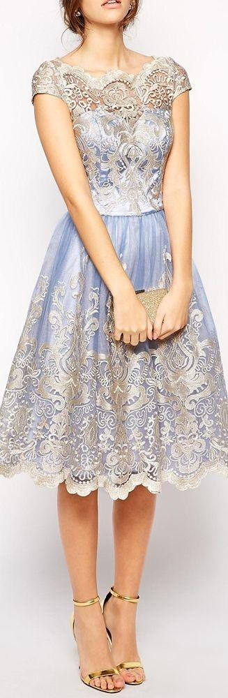 Kleid für silberhochzeit