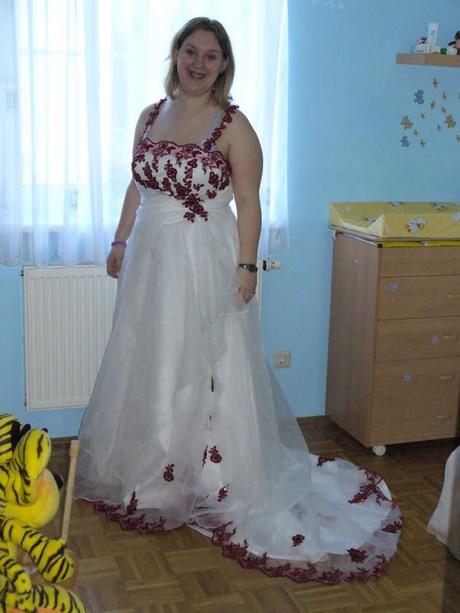 Kleid standesamt trauzeugin