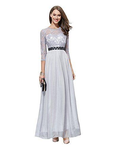 Lange abendkleider fur lange frauen – Abendkleider beliebt in ...