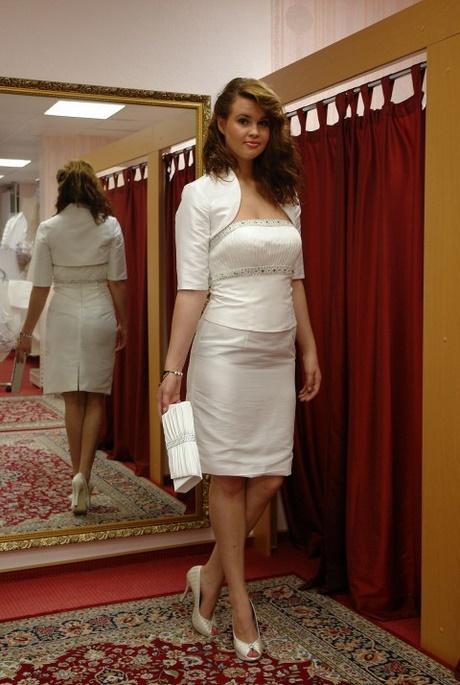 Standesamt Kleidung Damen : standesamt anzug damen ~ Orissabook.com Haus und Dekorationen