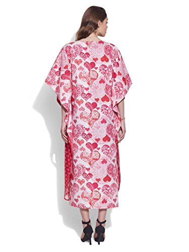 Kleid baumwolle lang