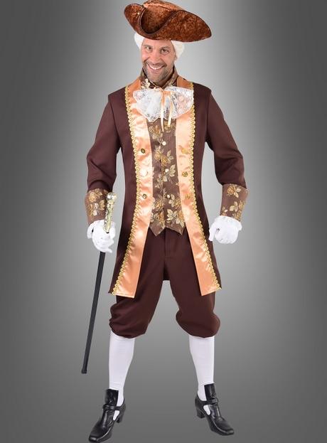 Kleider barockzeit