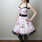Rockabilly dress