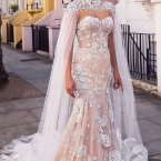 Brautkleid trends 2019