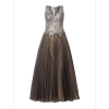 Luxuar abendkleid