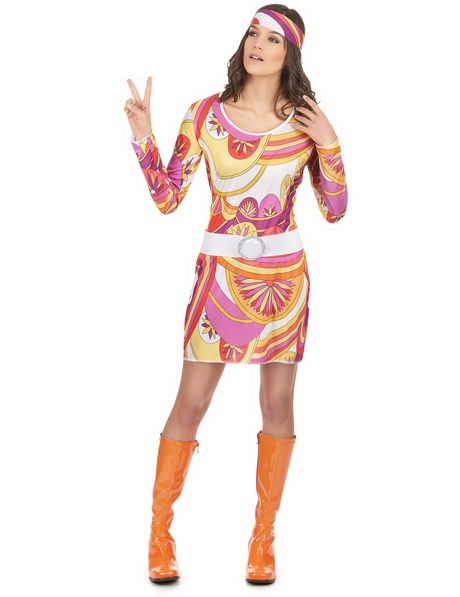 Hippieoutfit