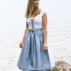 Country line dirndl 2020