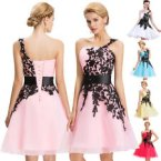 Abendkleid ballkleid cocktailkleid